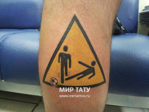 21 идея для красивой мужской татуировки