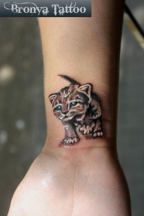 Женские татуировки в 73